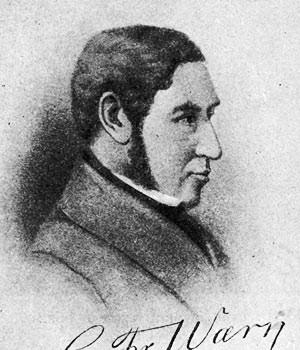 Carl Fredrik Waern