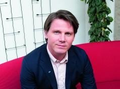 Erik Ullenhag Folkpartiet
