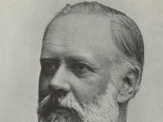 Rudolf Fredrik Berg