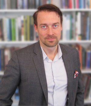 Andreas Bergström