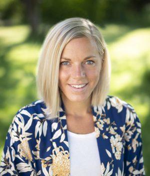 Elin Alavik är krönikör i NU nr 29 och första namn på Liberalernas riksdagslista i Västra Götalands södra valkrets