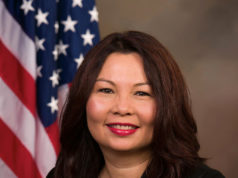 Tammy Duckworth, foto: Amerikanska kongressen