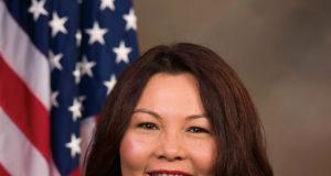 Tammy Duckworth, foto: Amerikanska kongressen