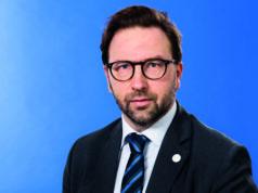 Fredrik Malm, Foto: Magnus Fröderberg